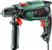 Бормашина Bosch UniversalImpact 700