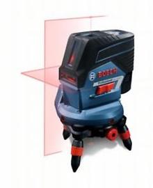Линеен лазер Bosch GCL 2-50 C Professional