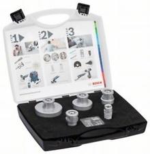 Диамантен комплект Bosch DrySpeed 5 части