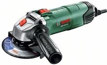 Ъглошлайф Bosch PWS 750-115