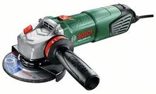 Ъглошлайф Bosch PWS 1000-125
