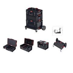Системен куфар Qbrick  System One,4 броя