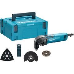 Мултифункционален инструмент Makita TM3000CX1J