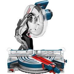Потапящ циркуляр BOSCH GCM 12 JL Professional