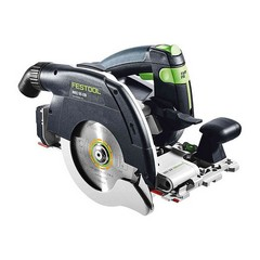 Aкумулаторен циркуляр  FESTOOL HKC 55 Li 5.2 EB-PLUS