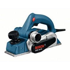 Електрическо ренде Bosch GHO 26-82 D Professional в куфар