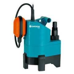 Дренажна помпа за мръсна вода GARDENA Classic 7500