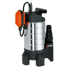 Дренажна помпа за мръсна вода GARDENA Premium 20000 Inox