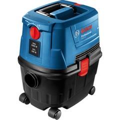 Прахосмукачка Bosch GAS 15 Professional