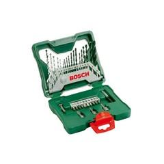 Комплект Bosch X-Line 33 части