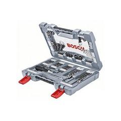 Комплект Bosch Premium X-Line 105 части