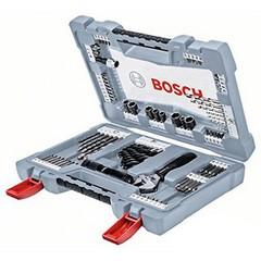 Комплект Bosch Premium X-Line 91 части
