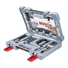 Комплект Bosch Premium X-Line 76 части