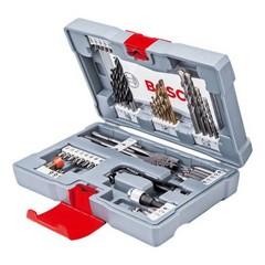 Комплект Bosch Premium X-Line 49 части
