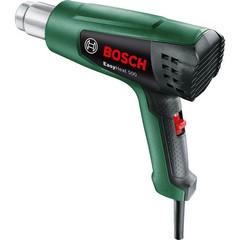 Пистолет за горещ въздух Bosch EasyHeat 500