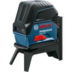 Линеен лазер Bosch GCL 2-15 Professional