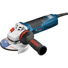 Ъглошлайф Bosch GWS 19-125 CI Professional