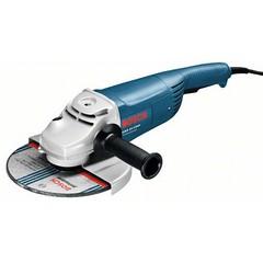 Ъглошлайф Bosch GWS 22-230 H  Professional