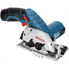 Акумулаторен циркуляр Bosch GKS 12V-26 Professional