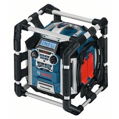 Радио-зарядно устройство BOSCH GML 50 Professional