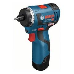 Акумулаторен винтоверт Bosch GSR 12V-20 HX  Professional