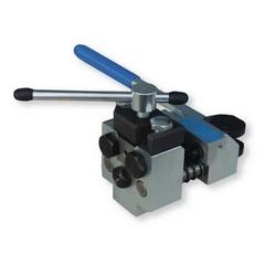 Инструмент за изработка на спирачни тръби BERNER