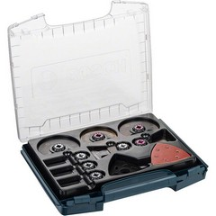 Комплект накрайници I-BOXX Bosch Gop 34 части