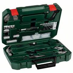 Комплект накрайници Bosch Promoline, 111 части
