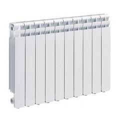 Алуминиев радиатор Kaldus H 2000, 3860W