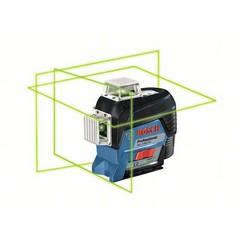 Линеен лазер Bosch GLL 3-80 CG  Professional