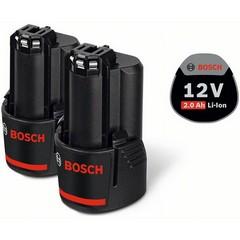 Акумулаторни батерии Bosch GBA 12V 2,0Ah