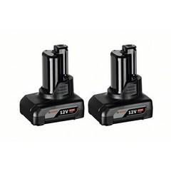 Акумулаторни батерии Bosch GBA 12V 6,0Ah