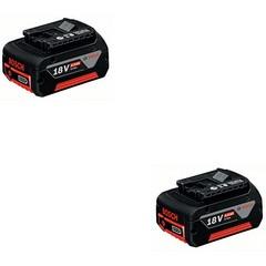 Акумулаторни батерии Bosch GBA 18V 4,0Ah