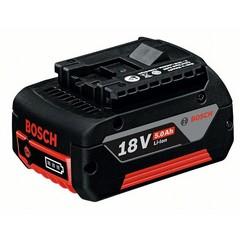 Акумулаторна батерия Bosch GBA 18V 5,0Ah