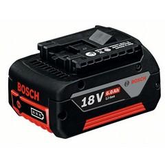 Акумулаторна батерия Bosch GBA 18V 6,0Ah