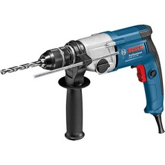 Бормашина Bosch GBM 13-2 RE Professional,Бърз патронник