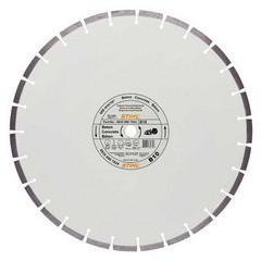 Диамантен диск за бетон STIHL В20 Ø 350 мм.