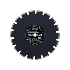 Диамантен диск за асфалт STIHL А80 Ø 400 мм.