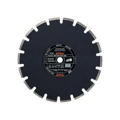 Диамантен диск за асфалт STIHL А40 Ø 300 мм.