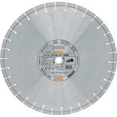 Диамантен диск STIHL SB Ø 350 мм.