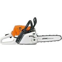 Бензинов трион STIHL MS 251 C-BE