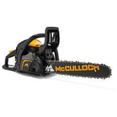 Моторен трион McCULLOCH CS 410-15