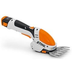 Акумулаторна ножица за храсти Stihl HSA 25, 10.8V