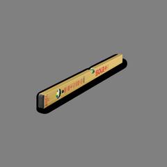 Алуминиев магнитен нивелир SOLA AZM 180
