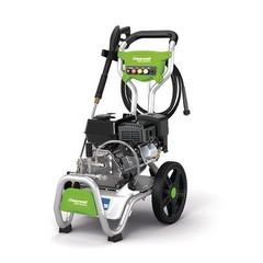 Водоструйка Cleancraft  HDR-K 66-20 BL, 200 bar, Бензинова