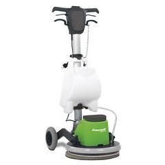 Дискова машина за почистване Cleancraft OSM 432, 430 мм