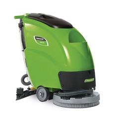Подопочистваща машина  SSM 550 Cleancraft, 510 мм