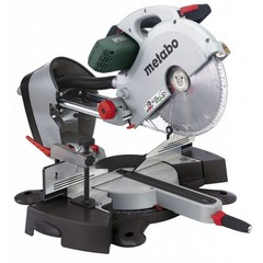 Герунг циркуляр с изтегляне METABO KGS 315 Plus ø315mm 2200W